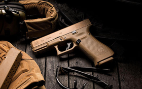 GLOCK G19X Reaches Sales, Delivery Milestone