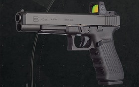SHOT 2015: New Pistols From Korth, Ruger and Glock
