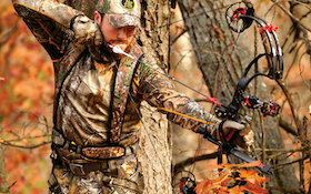 New Lighter Hybrid and Ultra-Light Harnesses from Hunter Safety System