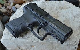 The Bimmer Of Carry Guns: H&K P30SK