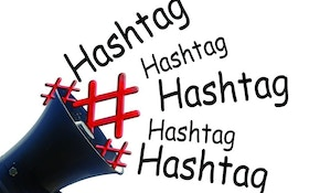 Hashtags May be Killing Your Reach
