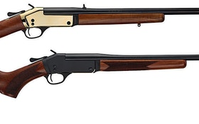 Henry Issues Safety Warning, Recall Notice of Henry Single Shot Rifles, Shotguns