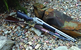 Henry Repeating Arms Continues to Innovate