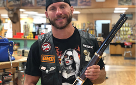 UFC Fighter Cowboy Cerrone Teams With Henry Repeating Arms