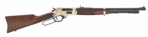 Henry Side Gate Lever Action in .45-70