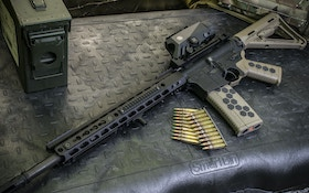 Review: HexMag Advanced Tactical 3-Position Grip