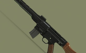 BREAKING: Company To Make Modern Stg 44 'Sturmgewehr'