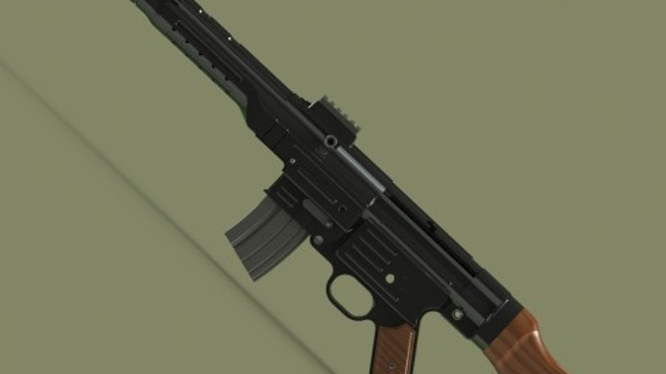 BREAKING: Company To Make Modern Stg 44 'Sturmgewehr'