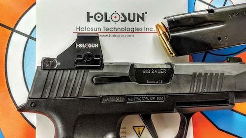 Holosun H2507K