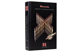 Hornady Announces 10th Edition Handbook