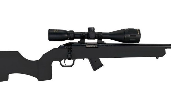 Legacy Sports Howa M1100 Rimfire Rifle Series