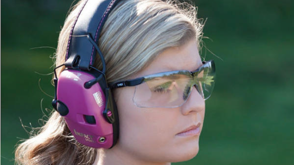 Howard Leight by Honeywell a Sponsor of NSSF First Shots Program