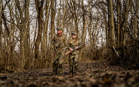 Survey: Which Hunting and Shooting Brands Do Men and Women Prefer?