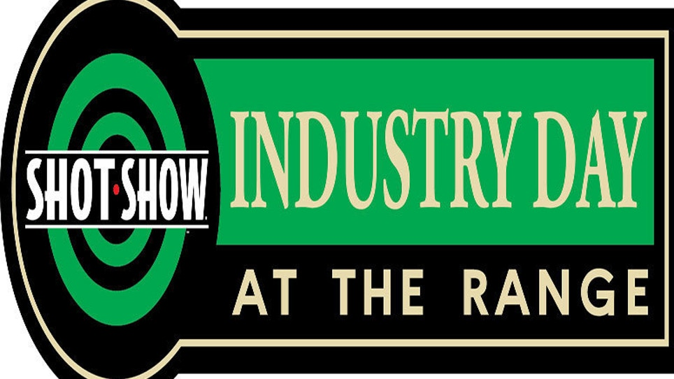 SHOT Show Industry Day At The Range Deadline Extended