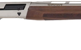 Impala Plus Emerald 12-Gauge Shotgun