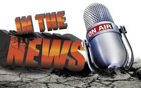 Shooting Industry News: Chris Hodgdon Retires; Pro Ears on Kickstarter