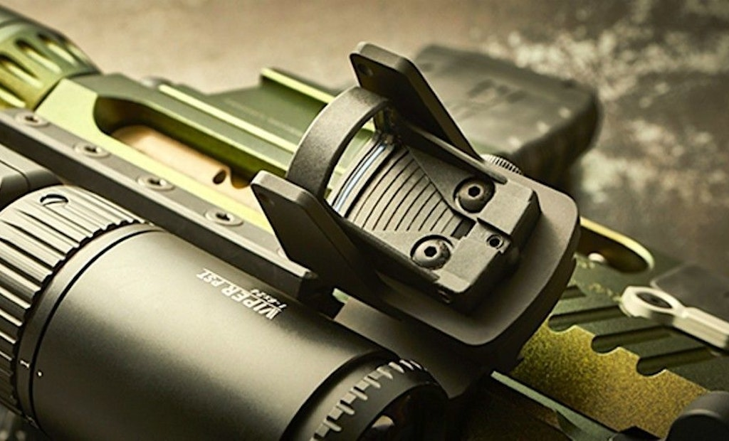 11 Red-Hot Red-Dot Sights