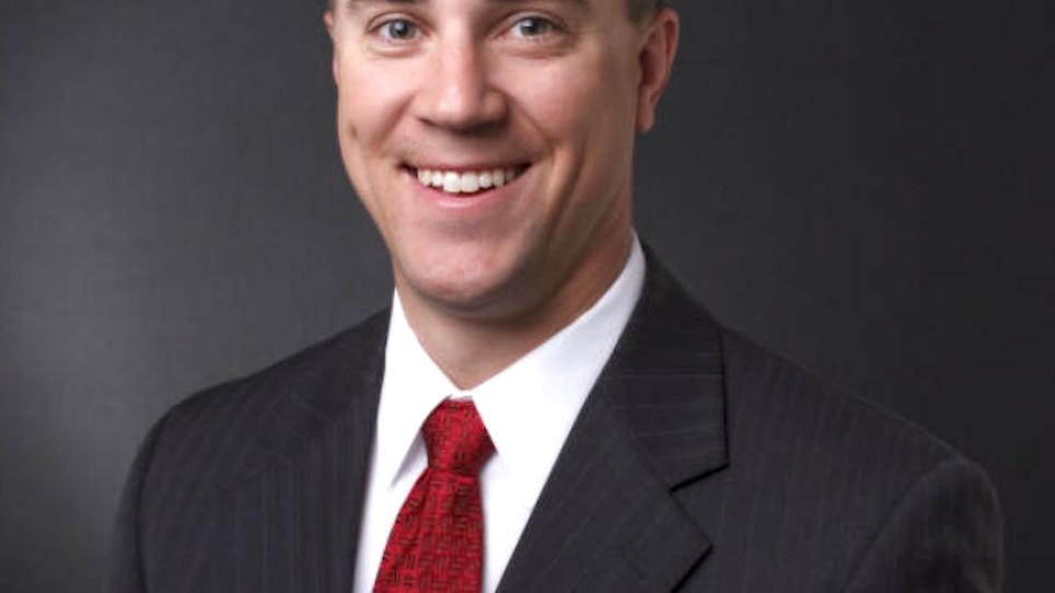 John Nosler promoted to President, COO of Nosler, Inc.