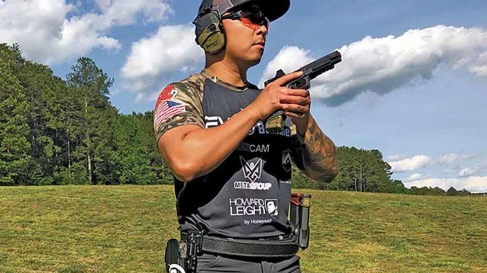Shooting Sports Industry News: Styrka S3 Optics Rebate; S&W Military Appreciation