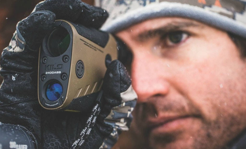 The Gateway to Selling More Rangefinders