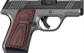 First Look: Kimber's 2019 Lineup Includes Premium Striker-Fired Pistol