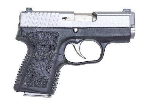 Kahr PM9 Compact