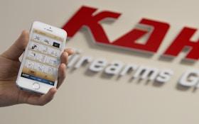 KFG Introduces Convenient New App