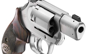 Not Always Automatic: Carry Revolvers in Demand
