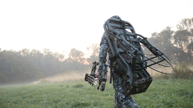 Kinsey's New Dealer Giveaway and Other Hunting Retailer News