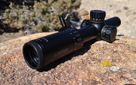 LUCID Releases The L7 Riflescope