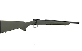 Howa Hogue 6.5 Creedmoor Compact Rifle