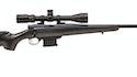 Howa Carbon Stalker Mini Action Rifle