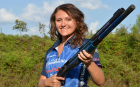 Hoppe's adds competitive shooter Lena Miculek to ambassador lineup