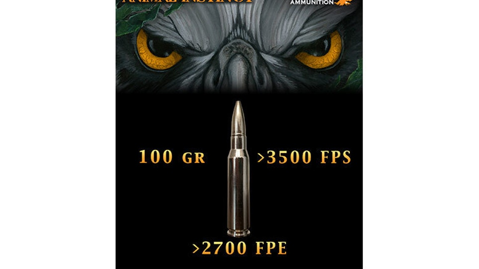 Liberty Announces New 30-06 Springfield Is Shipping