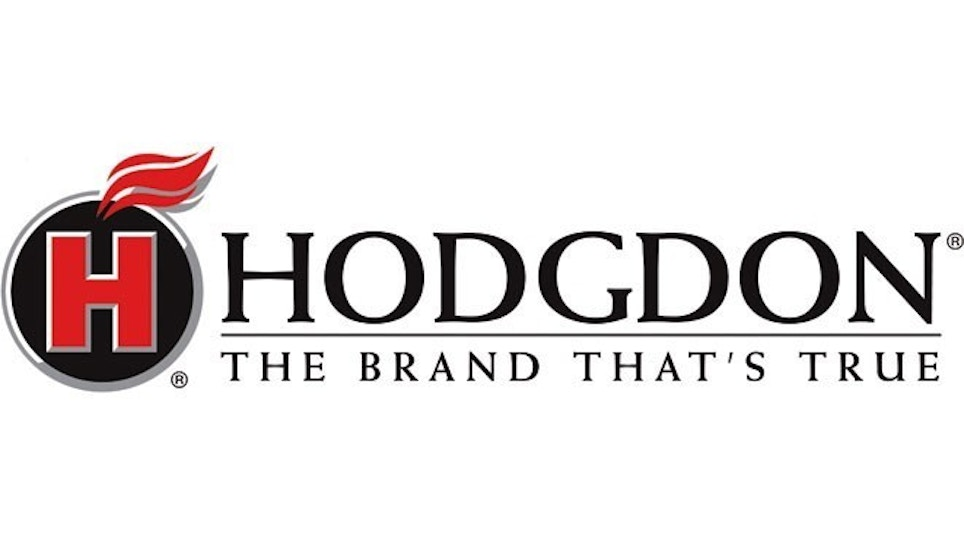 Hodgdon Announces New President and CEO