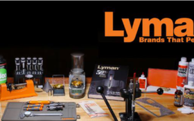 Lyman Products Exhibiting at NRA Carry Guard Expo