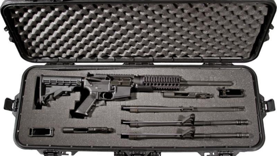 Can't Decide? MGI Now Offers Multi-Caliber 'Survival' Package