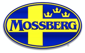 Mossberg Introduces 590A1, 500 Compact Cruiser