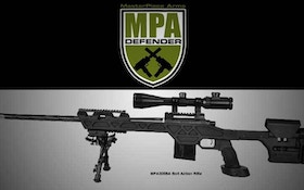 Inside The World Of Tactical Rifles