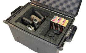Increase Sales With MTM Case-Gard Tactical Handgun Cases
