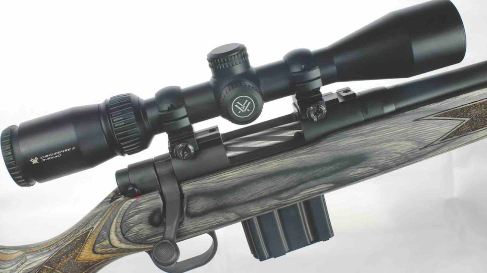 Mossberg Appoints New President, Chief Operating Officer