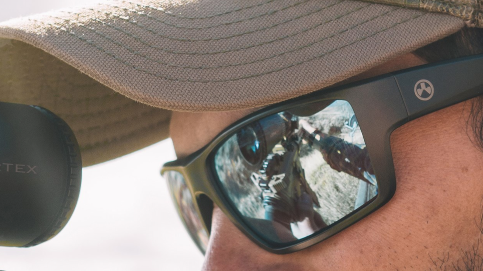 Magpul Eyewear Designed for Safety, Protection and Style