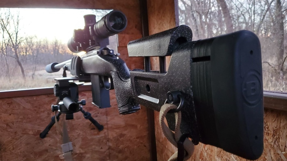 9 Great Riflescopes for 2020