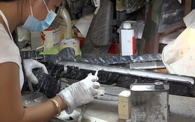 VIDEO: Hand-Made McMillan Fiberglass Stock From Start to Finish