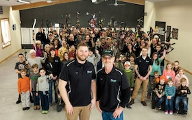 Retailing Tips From Minnesota Archery