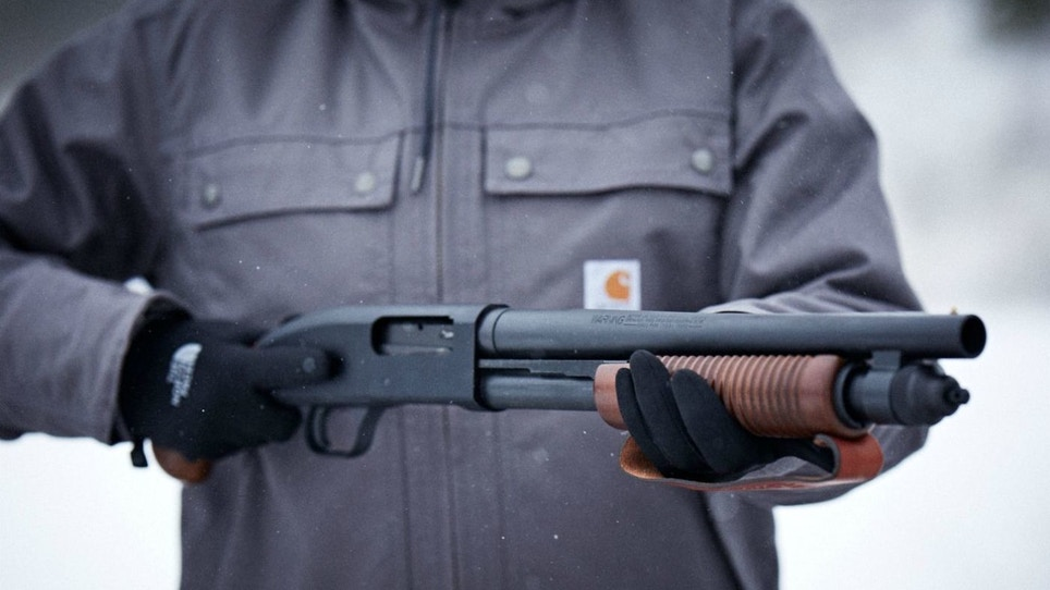 Shotgun Defense Should Be an Easy Sell
