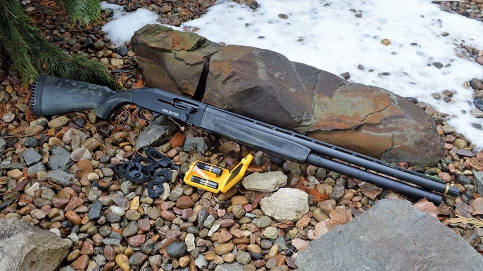 Shotgun Review: Mossberg 940 JM Pro