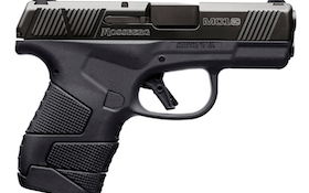 Mossberg Introduces MC1sc Subcompact 9mm Pistol