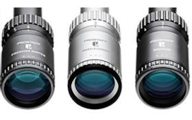 First Look: The New Nikon PROSTAFF P3 Riflescopes