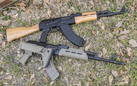 The AK-47: Now As American As Mom And Apple Pie